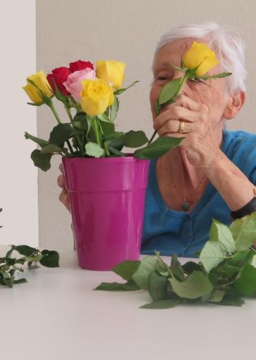 Activité - Atelier floral